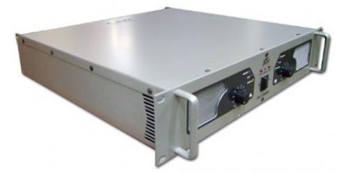 Peavey PVi 2500 Amplificador de Potencia