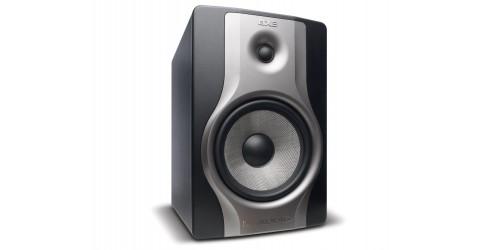 M-Audio BX8 Carbon Monitores de Estudio Amplificados