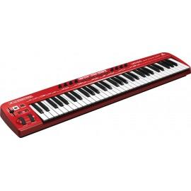 Behringer U-CONTROL UMX610 Teclado controlador MIDI