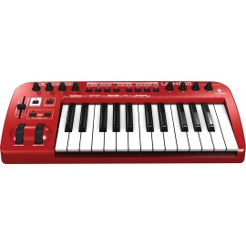 Behringer U-CONTROL UMX250 Teclado controlador MIDI
