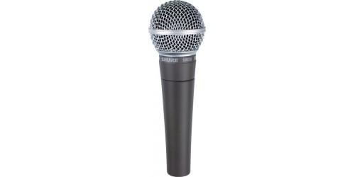 Shure SM58-LC Micrófono Vocal