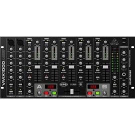 Behringer Pro Mixer VMX1000USB Mezclador DJ