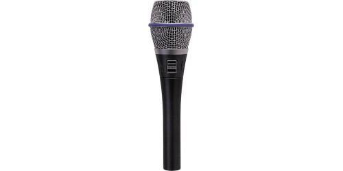 Shure BETA 87A Micrófono Vocal