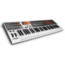 M-Audio Axiom AIR 61 Controlador MIDI USB