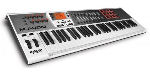 M-Audio Axiom AIR 61 Controlador MIDI USB