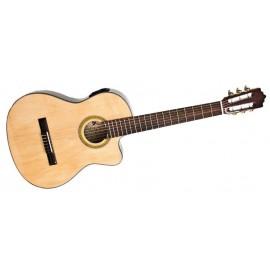 Palmer PC14-CEQ Guitarra Electroacústica