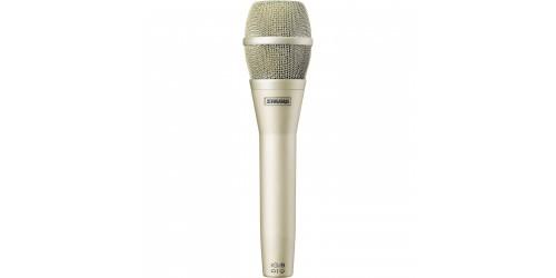 Shure KSM9 Micrófono Vocal