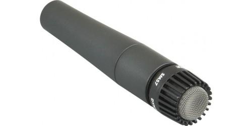 Shure SM57 Micrófono para instrumentos