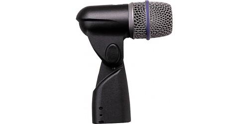 Shure BETA 56A Micrófono para instrumentos.