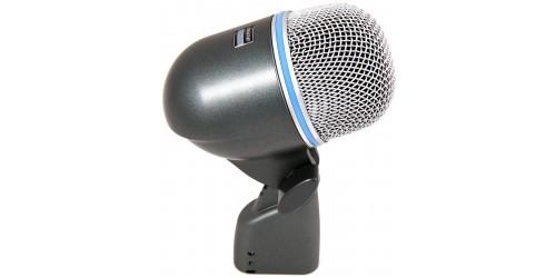 Shure BETA 52A Micrófono de Bombo