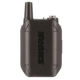 Shure GLXD1 Transmisor de Cuerpo