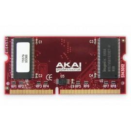Akai EXM128 Memoria para MPC500