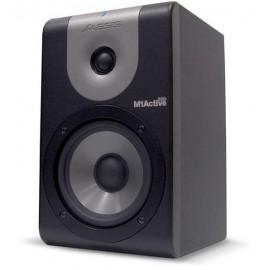 Alesis M1 ACTIVE 620 Monitores de estudio amplificados