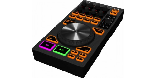 Behringer CMD PL-1 Controlador DJ