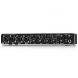 Behringer U-PHORIA UMC404 Interfaz de Audio