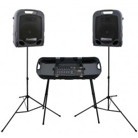 Peavey ESCORT 3000 Sistema de sonido portátil