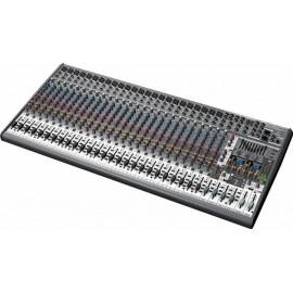 Behringer EURODESK SX3242FX Mezcladora de 32 canales