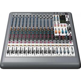 Behringer XENYX XL1600 Mezcladora de 16 canales