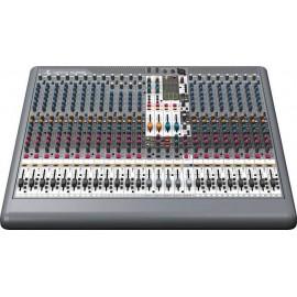 Behringer XENYX XL2400 Mezcladora de 24 canales