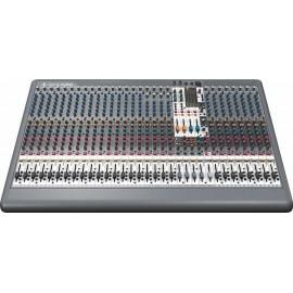 Behringer XENYX XL3200 Mezcladora de 32 canales