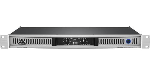 Behringer EUROPOWER EPQ900 Amplificador de Potencia