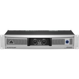 Behringer EUROPOWER EPQ1200 Amplificador de Potencia