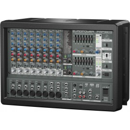 Behringer EUROPOWER PMP980S Power mixer