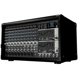 Behringer EUROPOWER PMP2000 Power Mixer