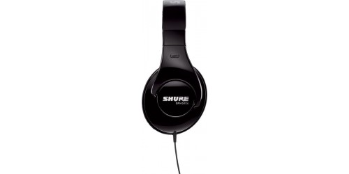 Shure SRH240A Audífonos de Estudio