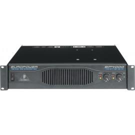 Behringer EUROPOWER EP4000 Amplificador de Potencia