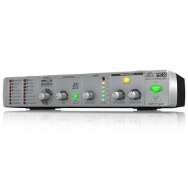 Behringer MINIFEX FEX800 Procesador Multiefectos