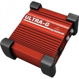 Behringer ULTRA-G GI100 Caja Directa Activa