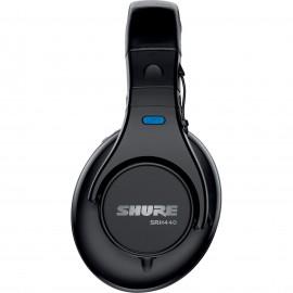 Shure SRH440 Audífonos profesionales de estudio