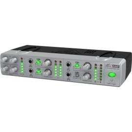Behringer MINIAMP AMP800 Amplificador de audífonos