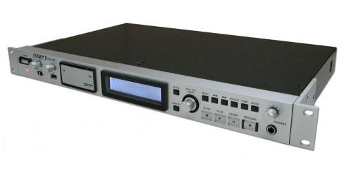 Tascam HD-R1 Grabadora Compact Flash