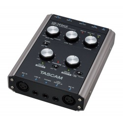 Tascam US-144MKII Interfaz de audio