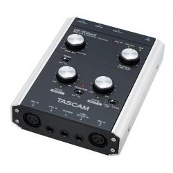 Tascam US-122MKII Interfaz de audio