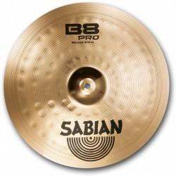 """Sabian 31606B B8 PRO Thin Crash de 16"""""""