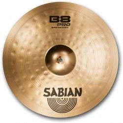 """Sabian 31808B B8 PRO Medium Crash de 18"""""""