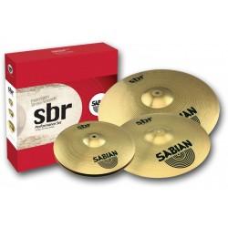 Sabian SBR SBR5003 Performance Set de Platillos