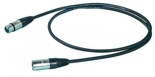 Proel Stage 275 LU 05 Cable de Micrófono 5 mts.