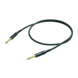 Proel CHL100 LU1 Cable de Instrumentos 1 metro