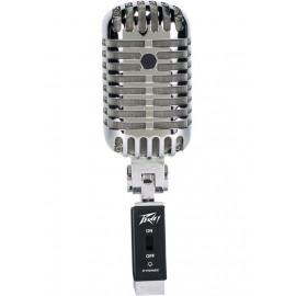 Peavey VM-1 Micrófono Retro Vintage