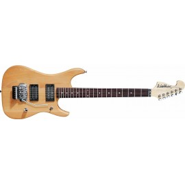 Washburn N2 Nuno Bettencourt Guitarra Eléctrica Natural Matte