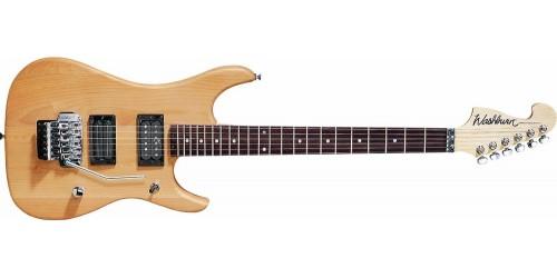 Washburn N2 Nuno Bettencourt Guitarra Eléctrica Natural Matte