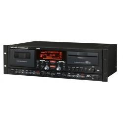 Tascam CC-222SL MKII Grabador de CD / Casette