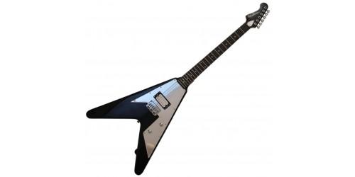 Washburn PS220BB Guitarra Eléctrica Paul Stanley