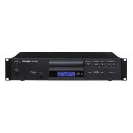 Tascam CD-200 Reproductor de CD