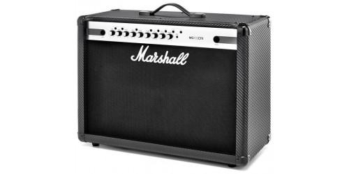 Marshall MG102CFX Combo de guitarra 100 watts
