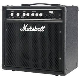 Marshall MB15E Combo de bajo de 15 watts